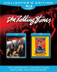 Cover The Rolling Stones - Ladies & Gentlemen / Some Girls - Live In Texas '78 [DVD]